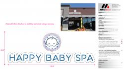 Happy Baby Spa Inc.