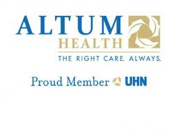 Altum Health, Div. of UHN