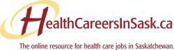 Health Careers in Saskatchewan