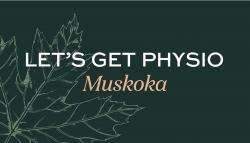 Let's Get Physio Muskoka