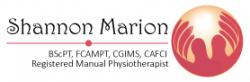 Shannon Marion Physiotherapy