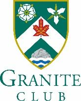 Active Therapy Clinic - Granite Club